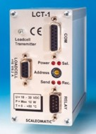 LCT-1 Load cell Transmitter RS232/RS485